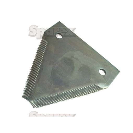 Knife Section - Over Serrated S.55883