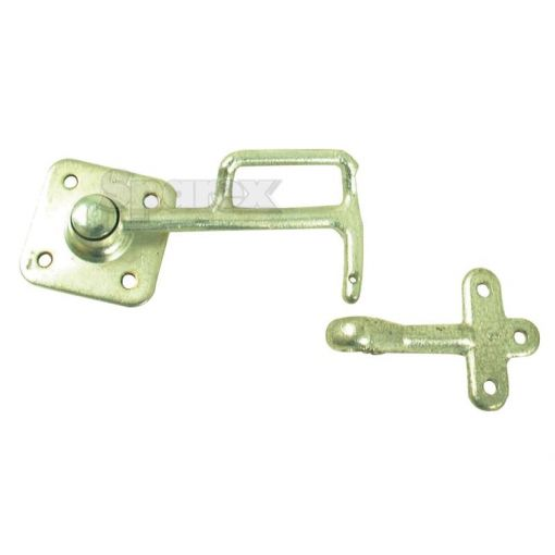 LATCHING CLASP S.55910