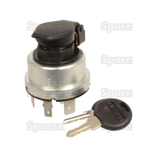 Ignition Switch S.56240