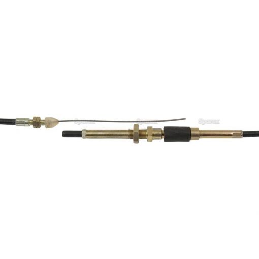 Engine Stop Cable - Length: 1327mm S.57377