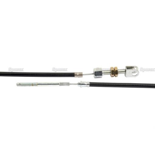 Engine Stop Cable - Length: 1430mm S.57466