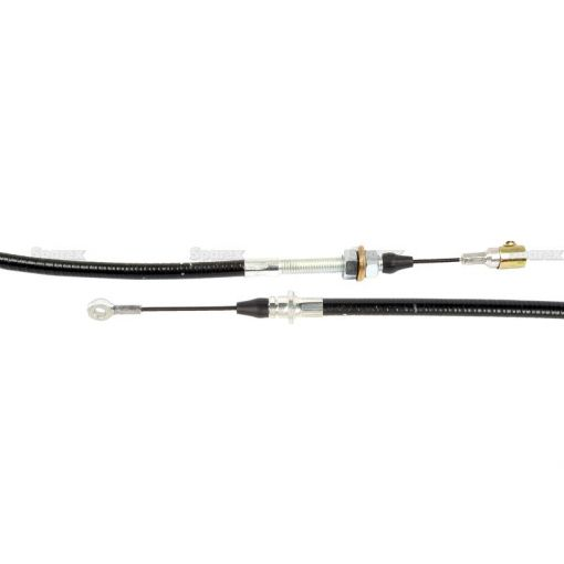 Foot Throttle Cable - Length: 1066mm S.58769