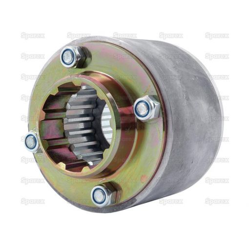 Coupling Assembly S.59086