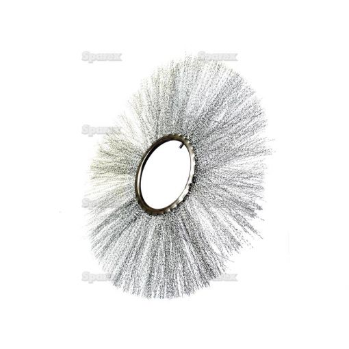 Road Sweeper Brush - Material Wire. S.59773