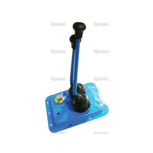 Top Cover Assembly S.60009