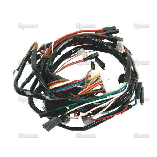 Wiring Harness S.61981