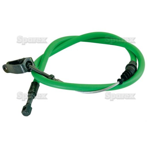 PTO Clutch Cable - Length: 1115mm S.62198