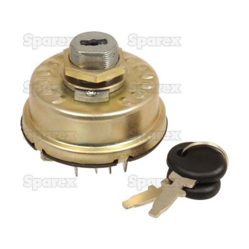 Ignition Switch S.62279