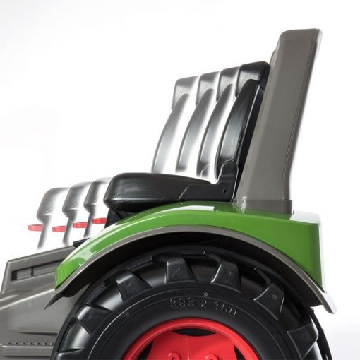 Fendt 1050 Vario with Front Loader & Two gears & Brake - X991017195000