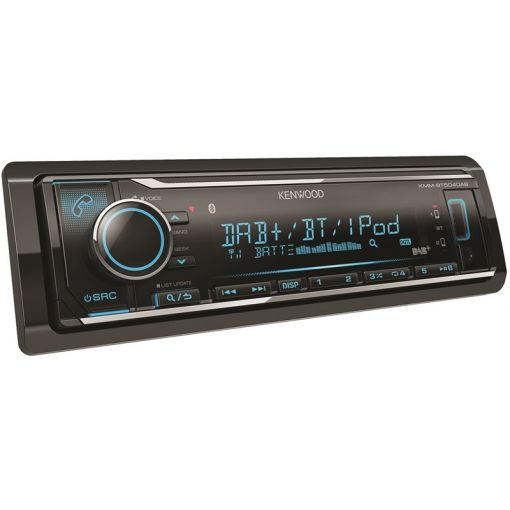 Radio Bluetooth Android iPod iPhone Spotify App