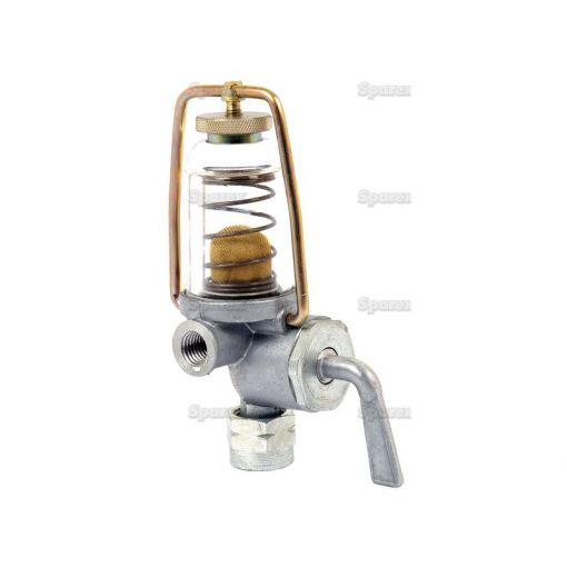 Fuel Tap & Filter S.64509