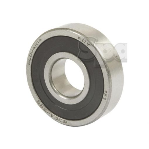 Spigot Bearing Series 6304 Type 2RS Replacement for Zetor S.64618