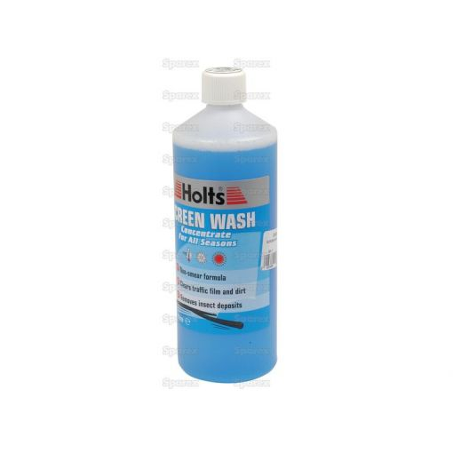 Holts Screen Wash (1 Litre) S.6524