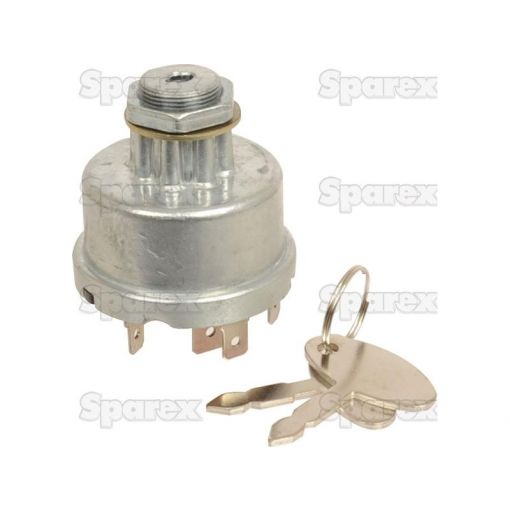 Ignition Switch S.65662