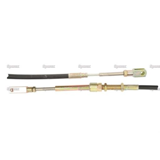 Hitch Cable S.65760