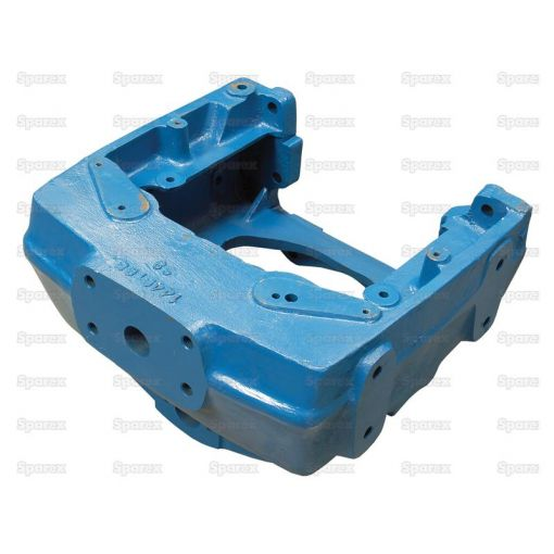 Axle Support S.65851