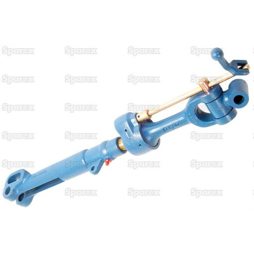 Levelling Box Assembly S.66157