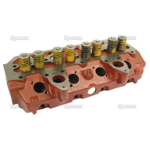 Cylinder Head Assembly S.66580
