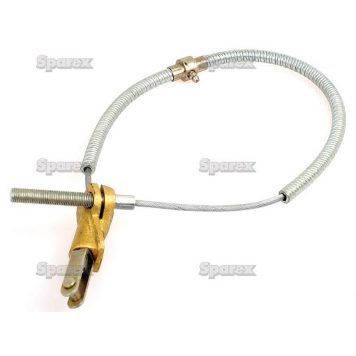 Brake Cable - Length: 730mm S.66788
