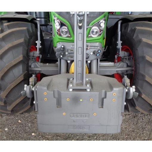 870kg Tractor Weight - ACP0305180