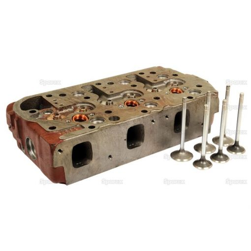 Cylinder Head Assembly S.67611