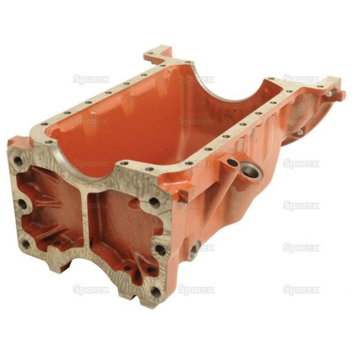 Sump 3 Cyl S.67613