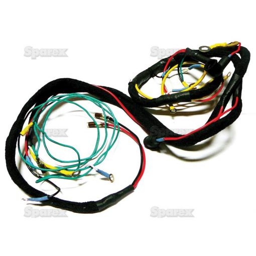 WIRING HARNESS S.67706
