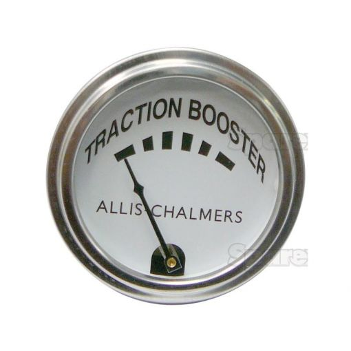 Traction Booster Gauge S.69205