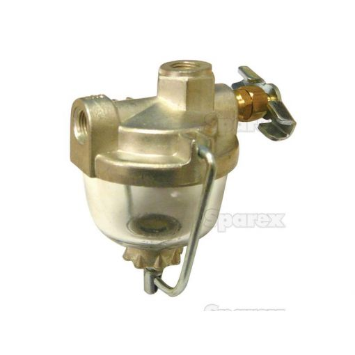 Fuel Bowl Assembly S.69221