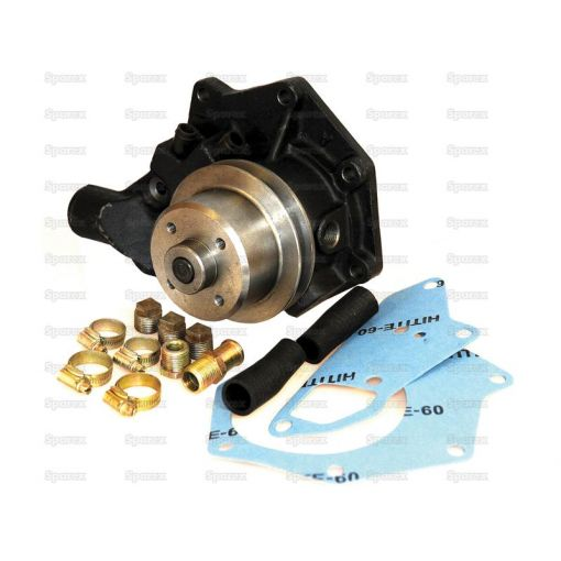Water Pump Assembly (Supplied with Pulley) S.70907