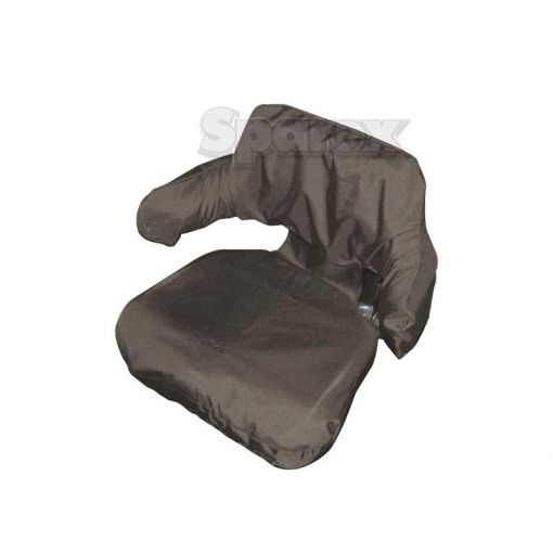 Wraparound Seat Cover - Tractor & Plant - Universal Fit S.71887