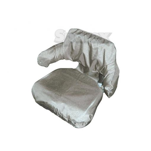 Wraparound Seat Cover - Tractor & Plant - Universal Fit S.71890