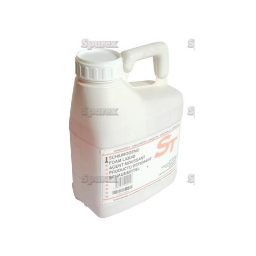 Concentrated Foam Liquid 5ltr S.72215