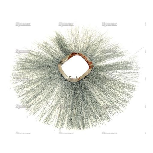 Road Sweeper Brush - Material Wire. S.72252