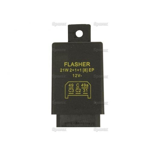 Flasher Relay - 3617865M1