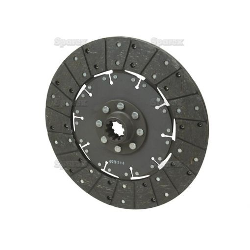 Clutch Plate Disc Size: 280mm