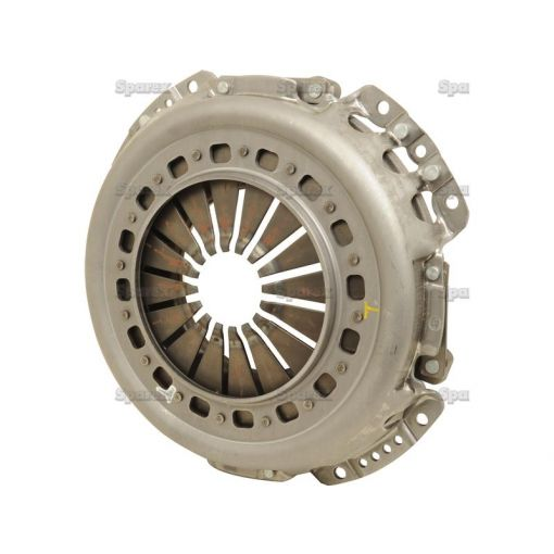 Clutch Cover Assembly Cover Size: 184mm