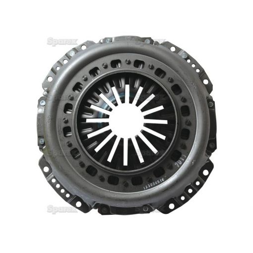 Clutch Cover Assembly Cover Size: 330mm