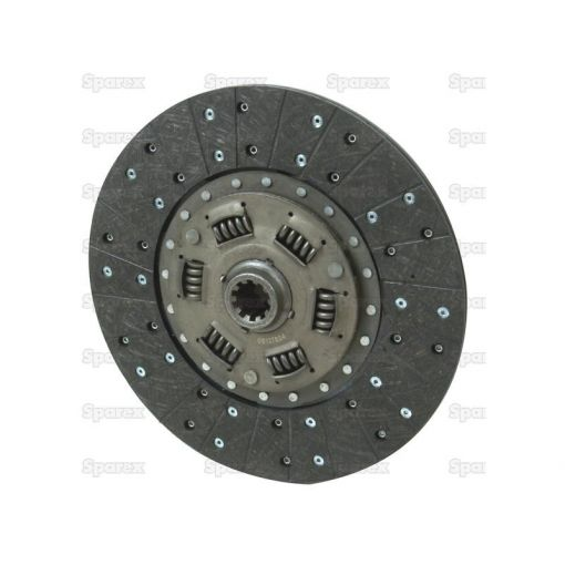 Clutch Plate Disc Size: 300mm