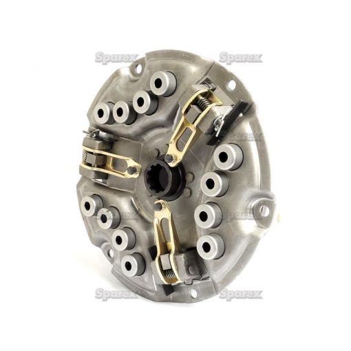 Clutch Cover Assembly Cover Size: 320mm