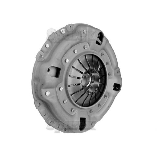 Clutch Kit without Bearings Cover Size: 350mm