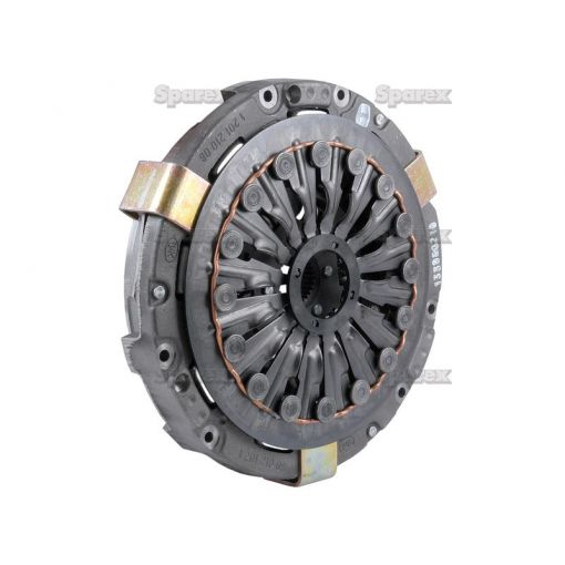 Clutch Cover Assembly Cover Size: 310mm