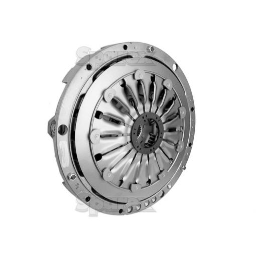 Clutch Cover Assembly Cover Size: 254mm