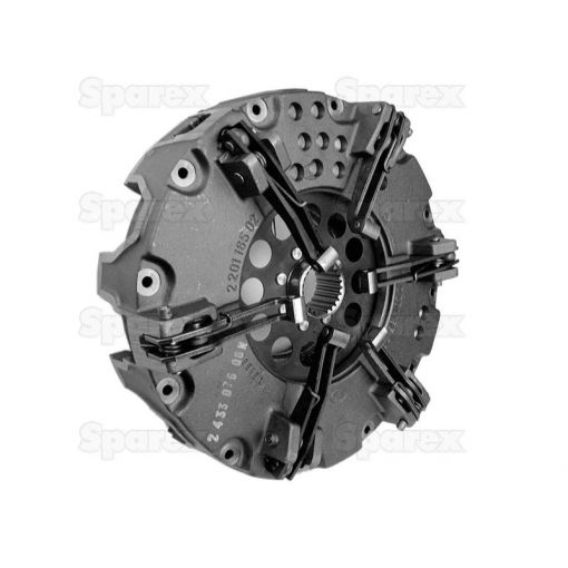 Clutch Cover Assembly Cover Size: 280/280mm