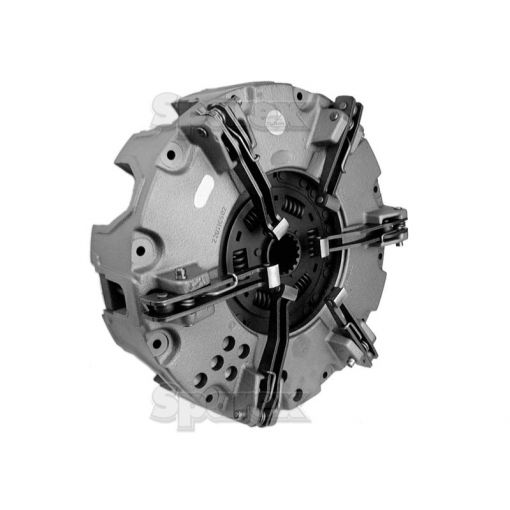 Clutch Cover Assembly Cover Size: 250/330mm