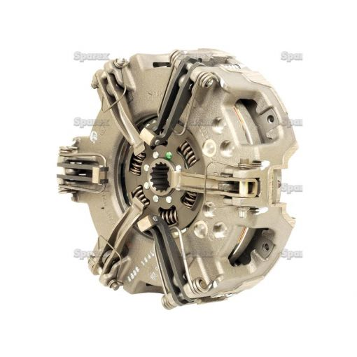 Clutch Cover Assembly Cover Size: 230/280mm
