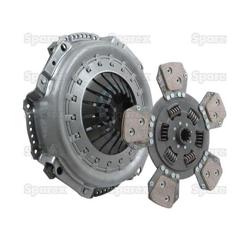 Clutch Kit without Bearings Cover Size: 310mm