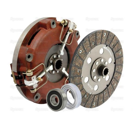 Clutch Kit with Bearings S.73009