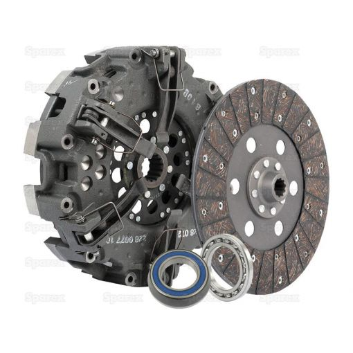 Clutch Kit with Bearings S.73011