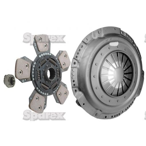Clutch Kit with Bearings S.73012